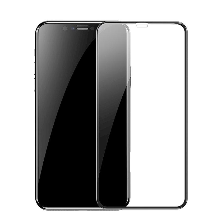 Qoruyucu şüşə Baseus 0.23 mm curved Sgapiph65-ape01 iPhone XS Max üçün