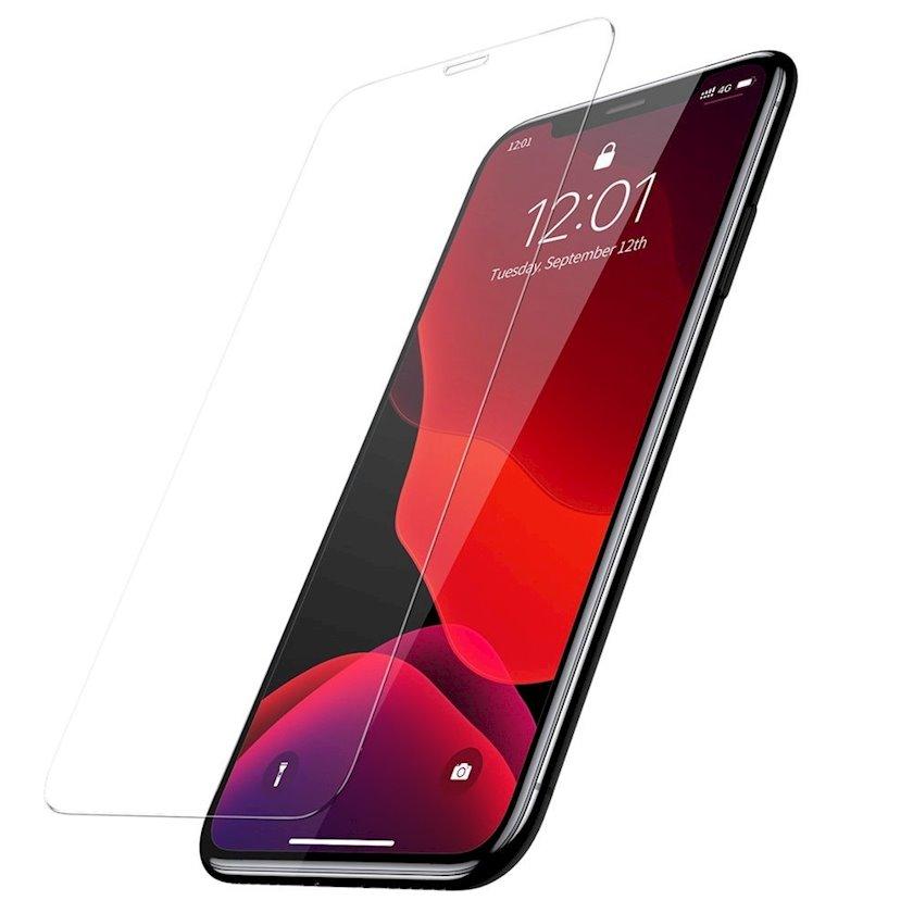 Qoruyucu şüşə Baseus 0.3 mm full-glass Sgapiph61-ls02 Apple iPhone XR üçün