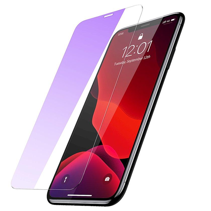 Qoruyucu şüşə Baseus full-glass Sgapiph65-lf02 0.3 mm Apple iPhone XS Max üçün