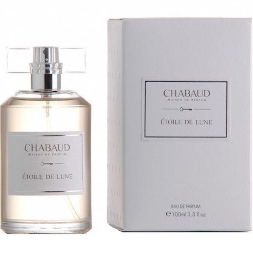 Qadınlar üçün ətir suyu Chabaud Maison de Parfum Etoile de Lune 100ml