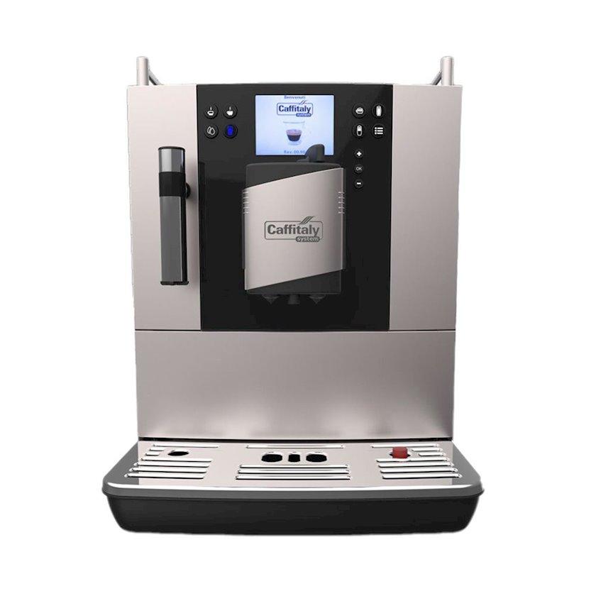 Qəhvə maşını Kapsullu S8001 Cappuccino One Touch