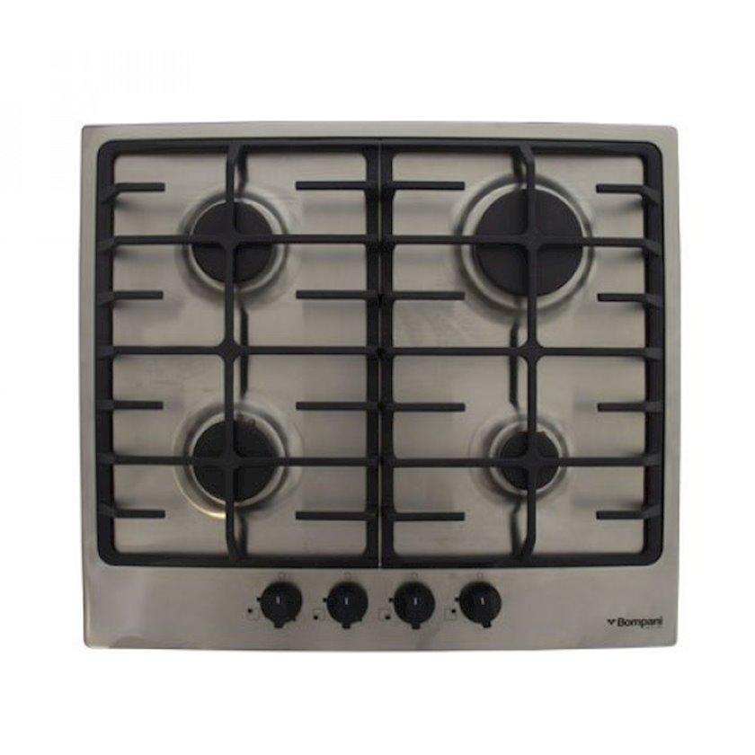 Quraşdırılan bişirmə paneli Bompani BO213EC/N (ecoline)