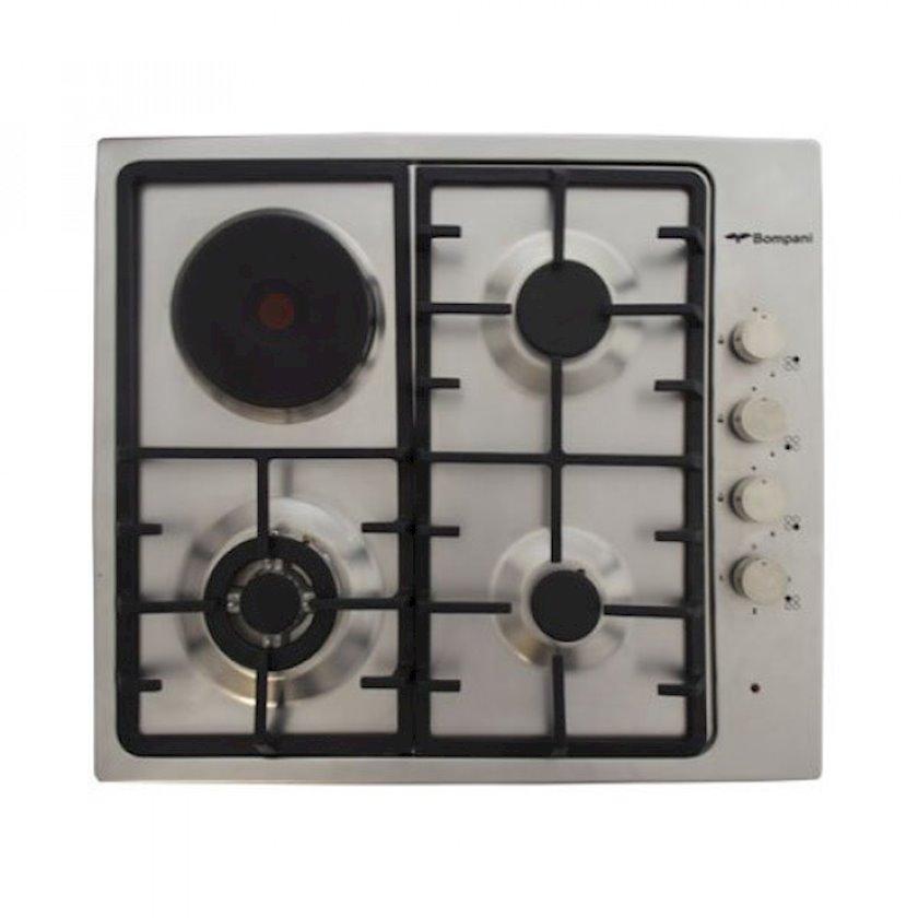 Quraşdırılan bişirmə paneli Bompani BO233JF/E