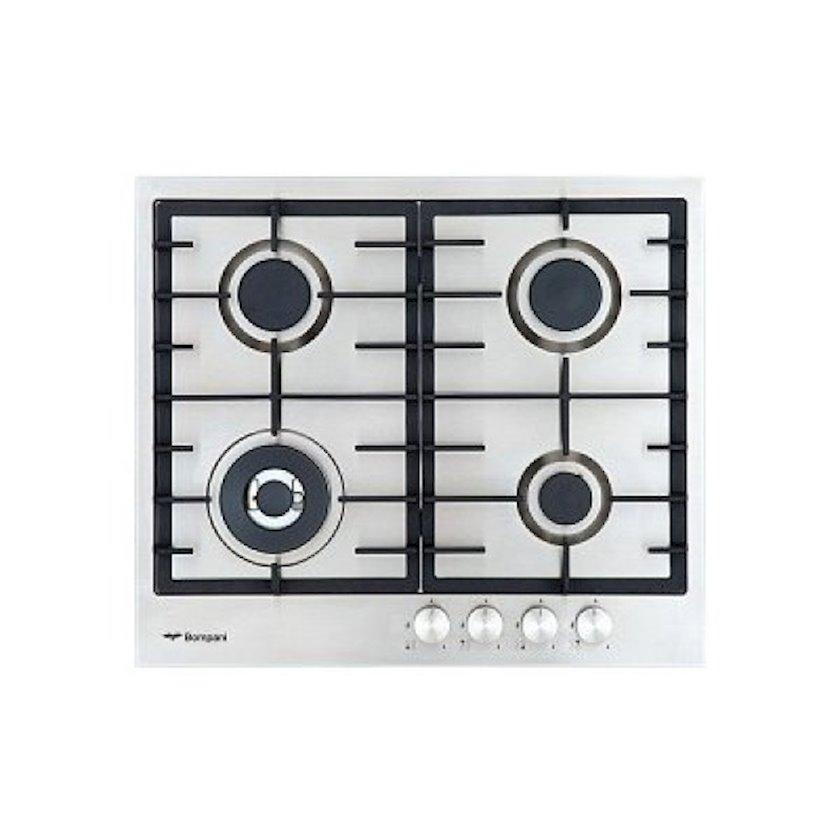 Quraşdırılan bişirmə paneli Bompani B0213NB/N