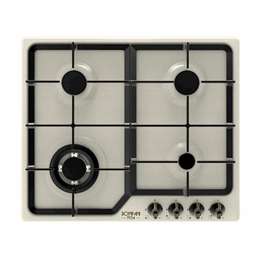 Quraşdırılan bişirmə paneli Bompani BO216MA/N