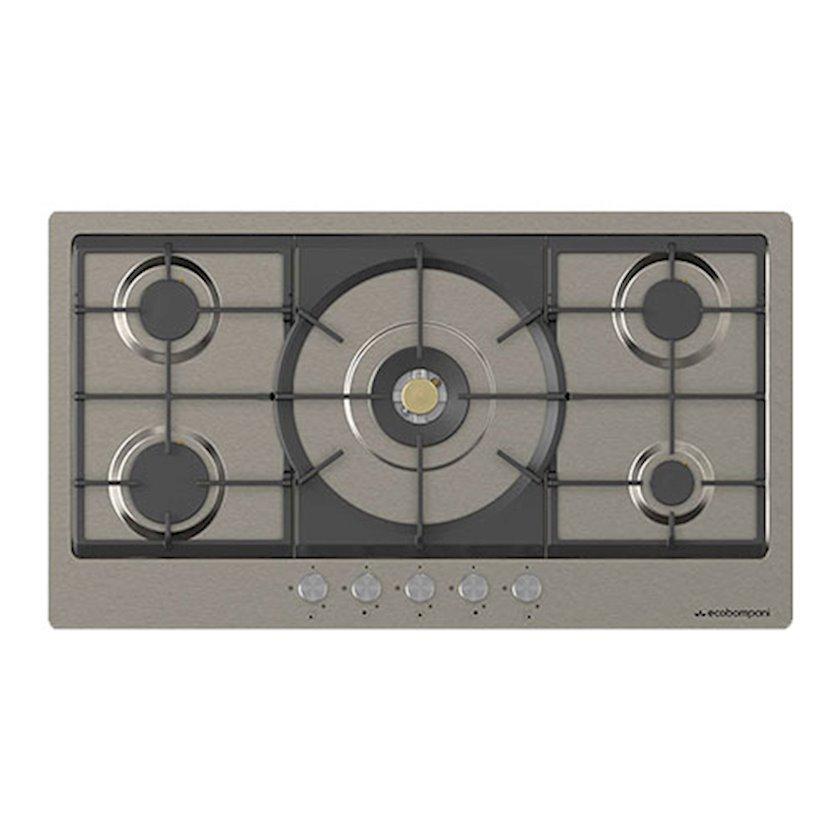 Quraşdırılan bişirmə paneli Bompani ECO-P92G5İN