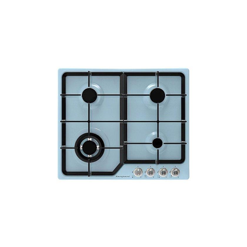 Quraşdırılan bişirmə paneli Bompani BO212MA/N
