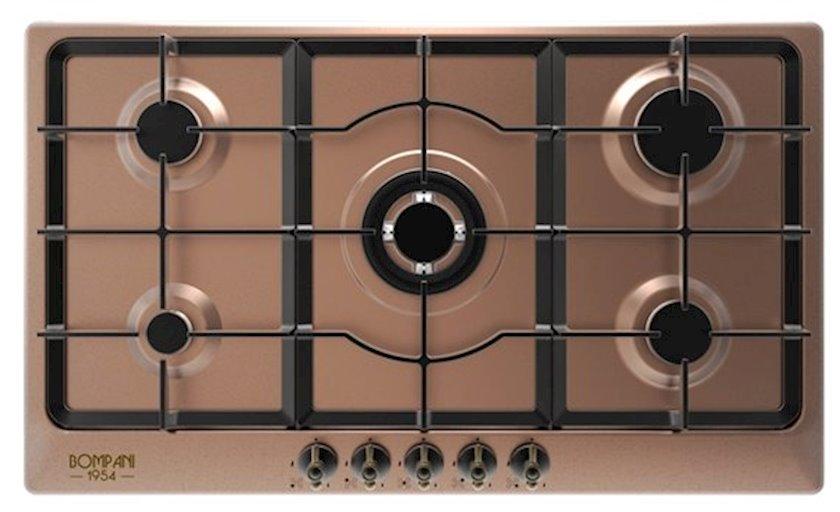 Quraşdırılan bişirmə paneli Bompani BO299MB/N
