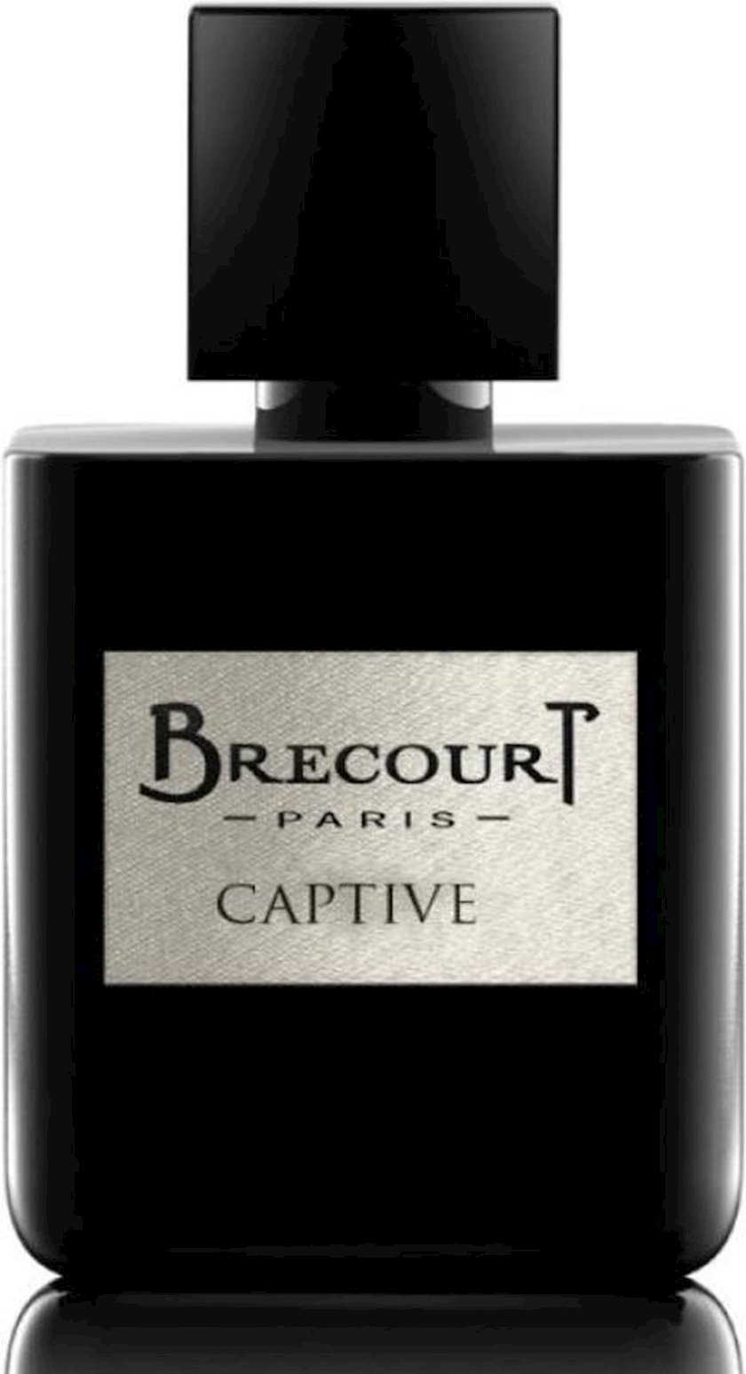 Uniseks ətir suyu Brecourt Captive 50ml