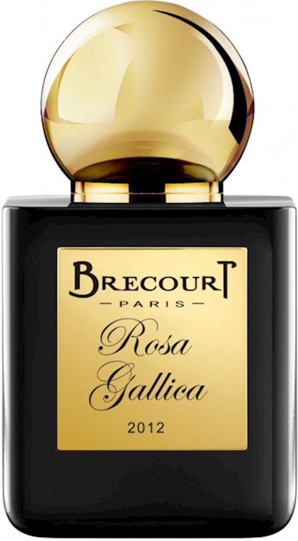 Qadınlar üçün ətir suyu Brecourt Rosa Gallica 50ml