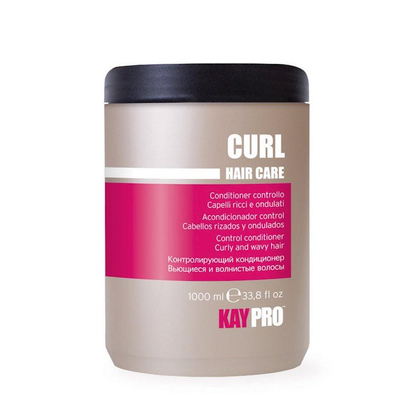Curl Control KayPro Saç Kremi - 1000 ml.
