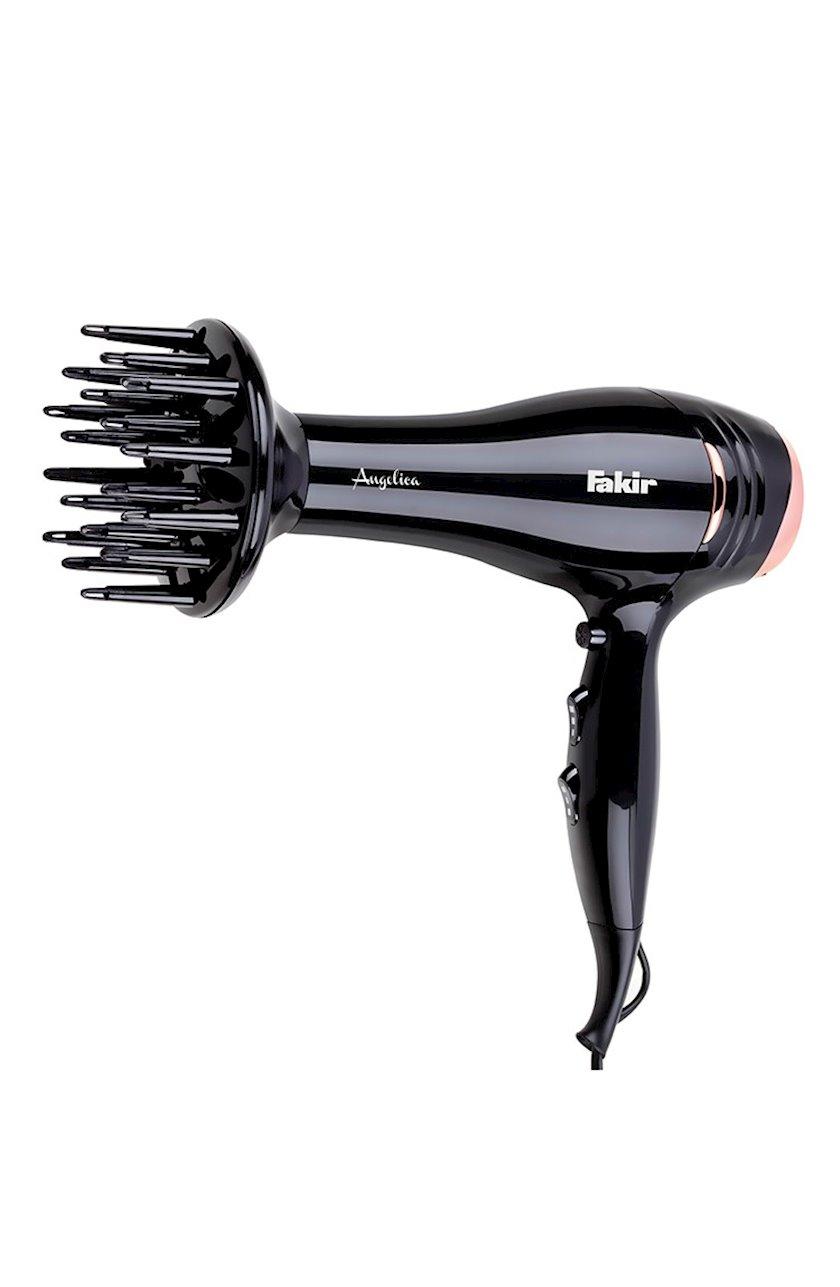 Saç üçün fen Fakir Angelica 2200W Black
