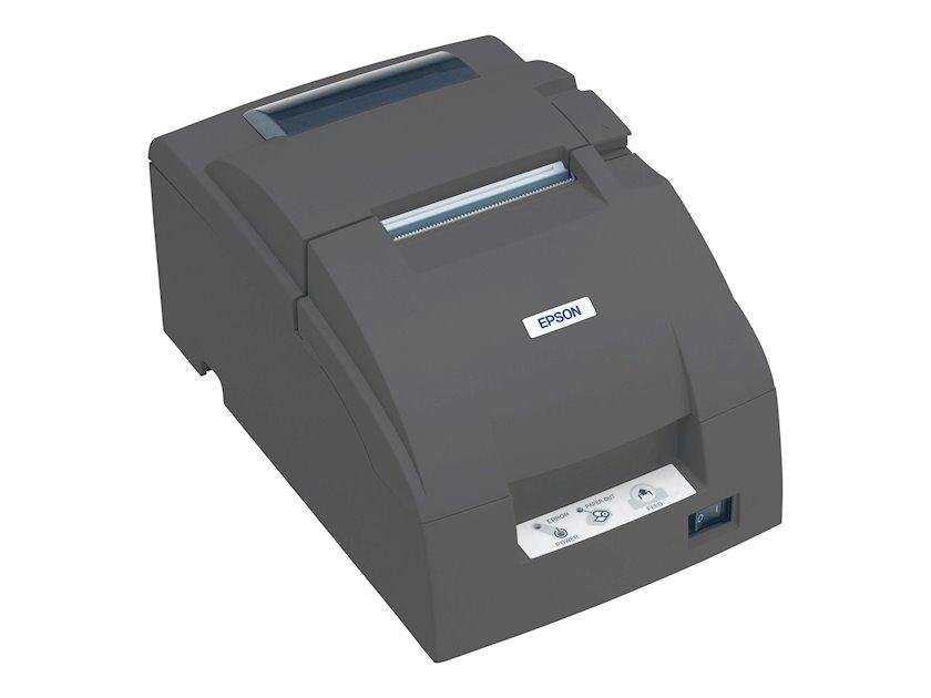 Çek printeri Epson TM-U220B-057