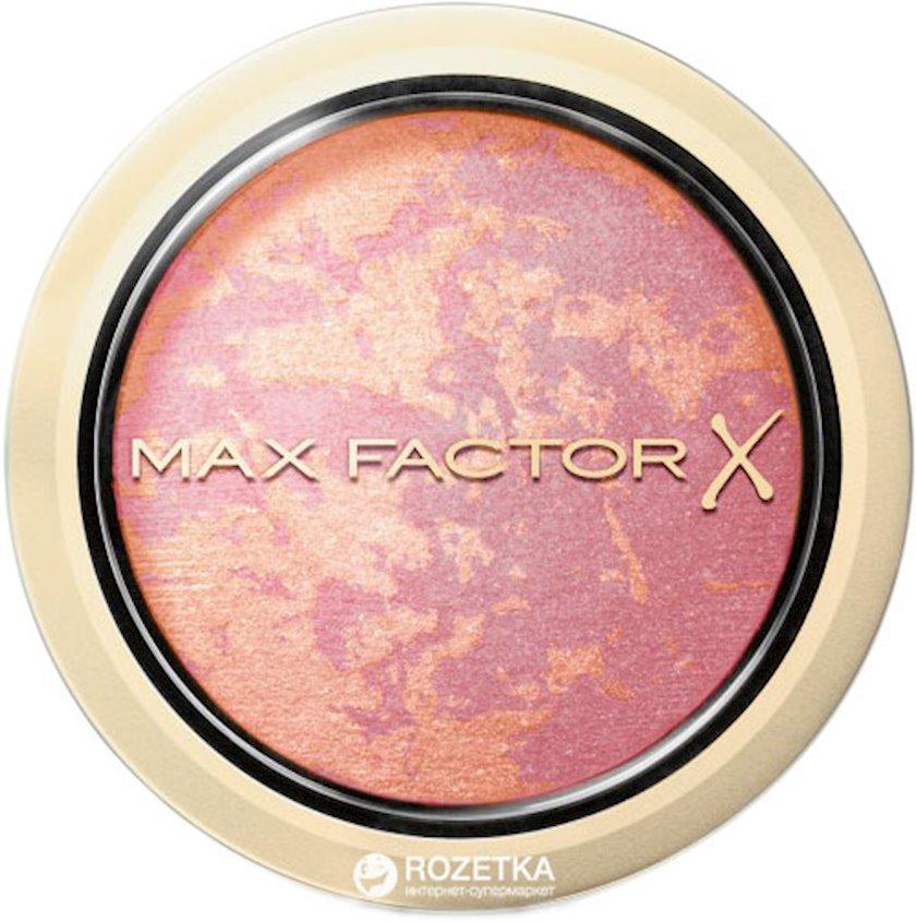 Üz üçün ənlik Max Factor Creme Puff Blush 15 Seductive Pink 1.5q