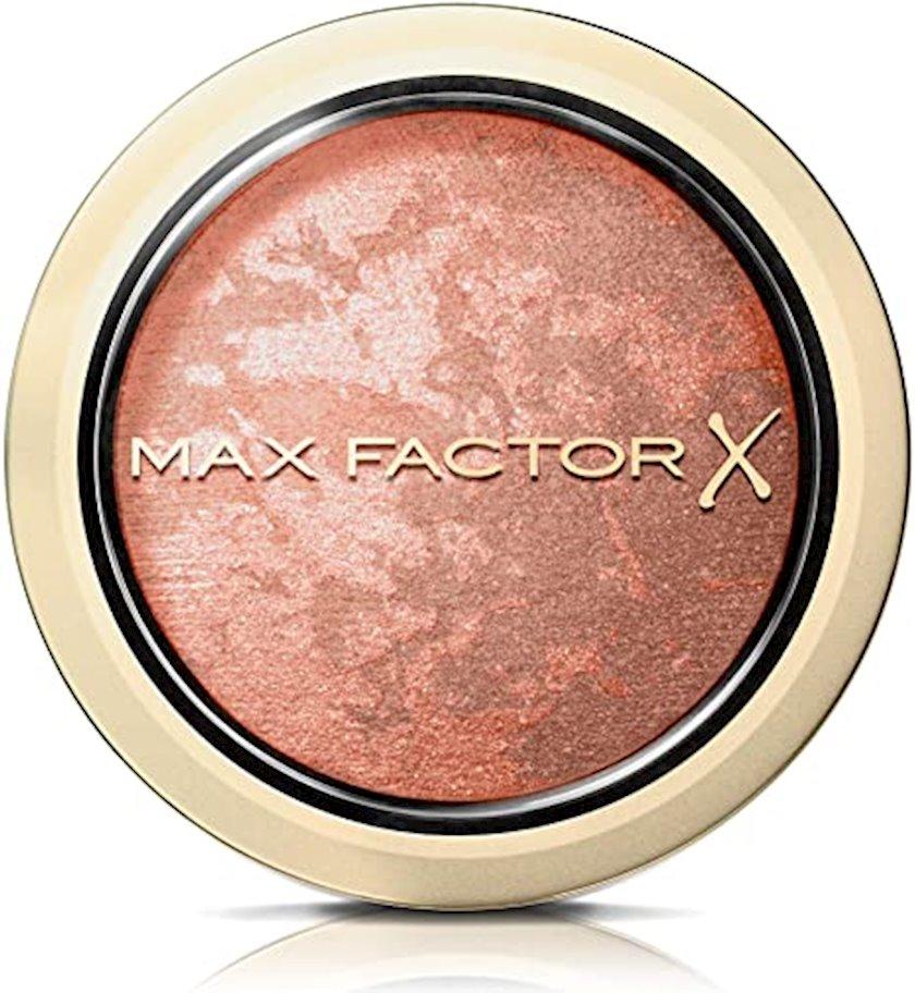 Üz üçün ənlik Max Factor Creme Puff Blush 25 Alluring Rose 1.5q