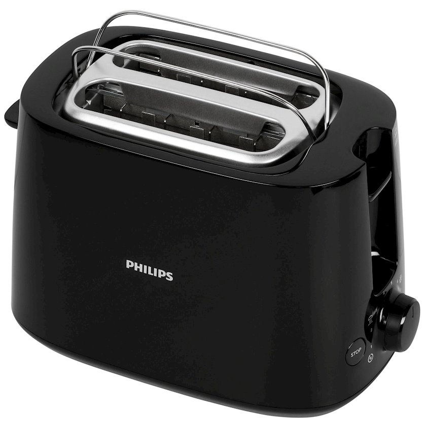 Toster PHILIPS HD-2581/90 (ED)