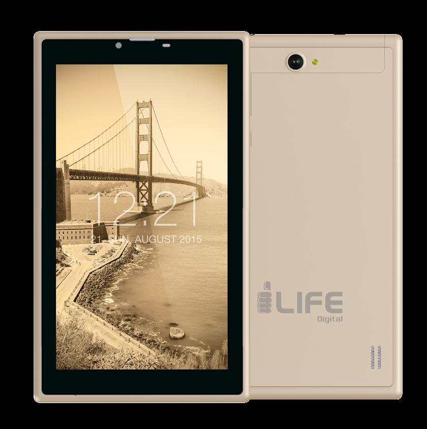 Planşet I-Life ITELL K3400IQG Gold
