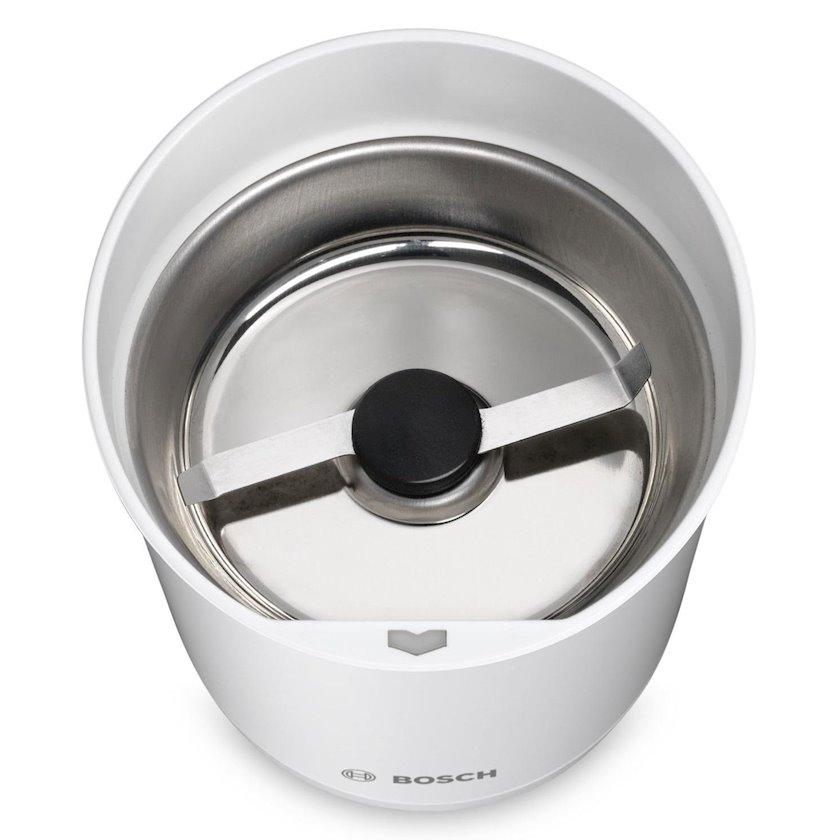 Kofemolka BOSCH TSM-6A011W (ED) 75 qr
