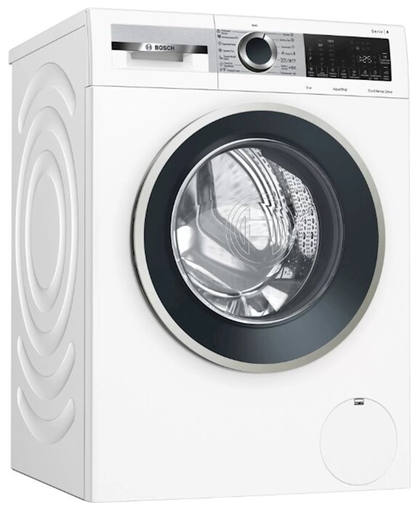 Paltaryuyan Bosch WGA242XVME