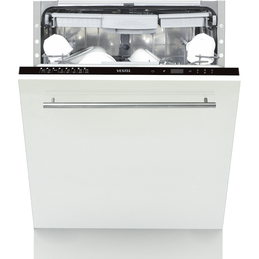 Qabyuyan Vestel DF 585 B (white)