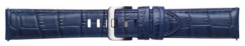 Kəmər Braloba Urban Lux Samsung Galaxy Watch 46 mm üçün Blue