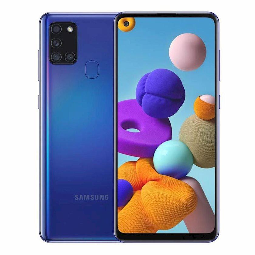 Smartfon Samsung Galaxy A21s 64GB Blue