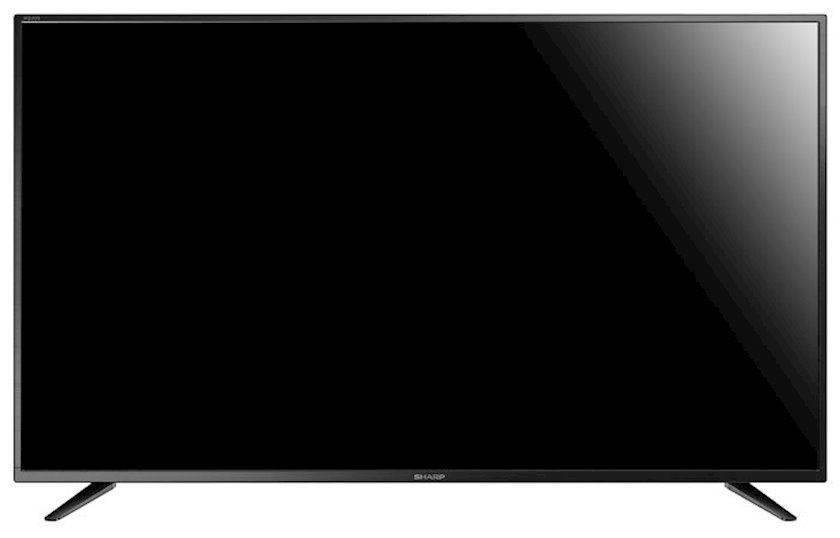 Televizor SHARP 65 (UHD) SHARP 4T-C65BJ5EF2NB
