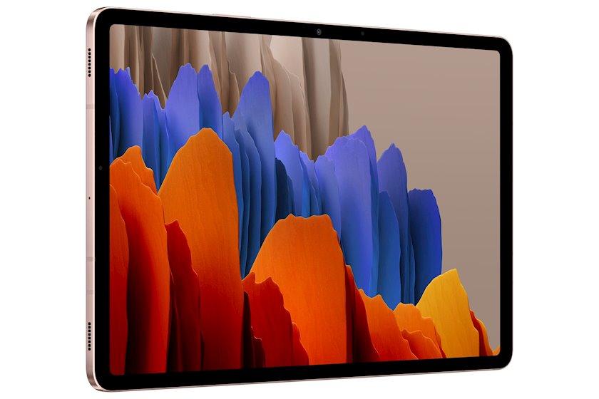 Planşet Samsung Galaxy Tab S7+ 6/128GB Bronze