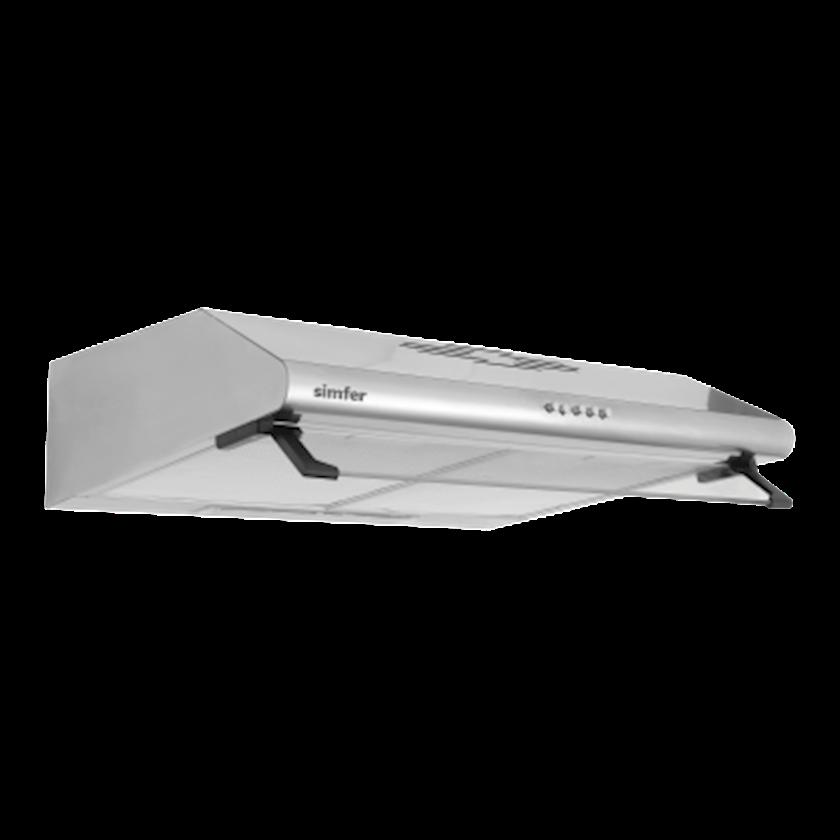 Aspirator SIMFER 7502X