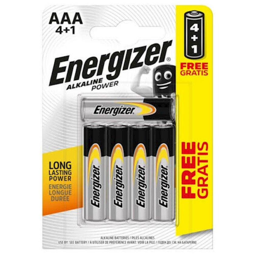 Batareyka Energizer Alkaline Power AAA LR03