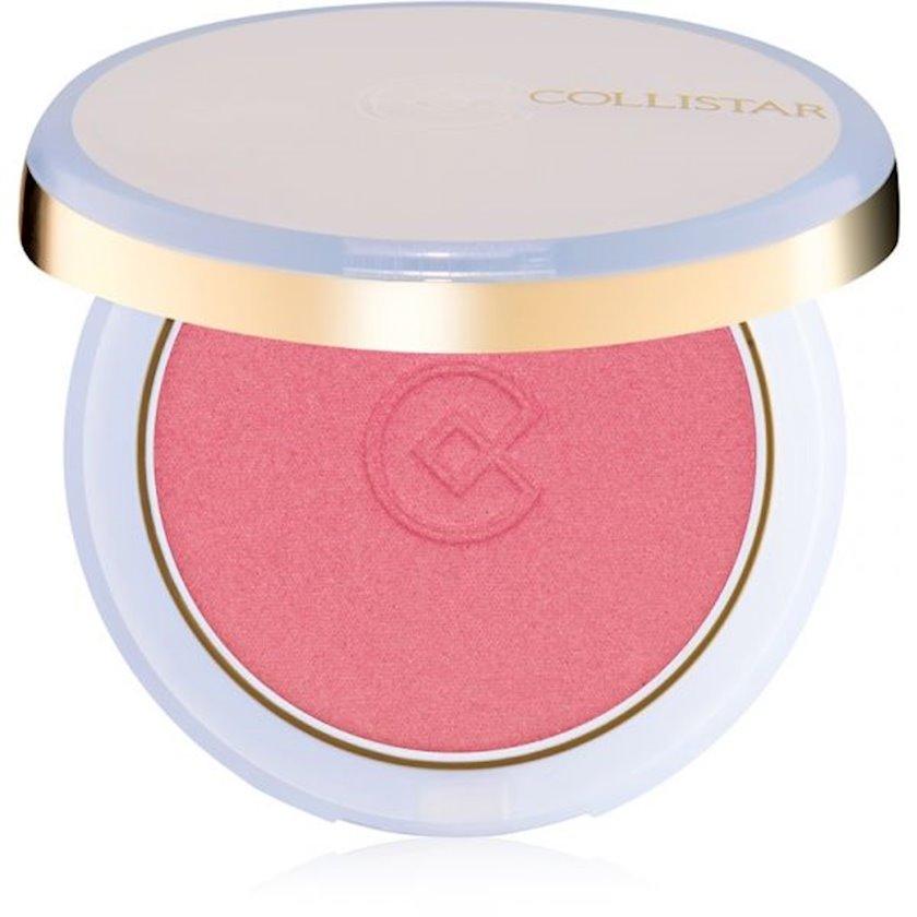 Üz üçün ənlik Collistar Silk Effect Maxi Blusher 21 Rosa Dorata 7q