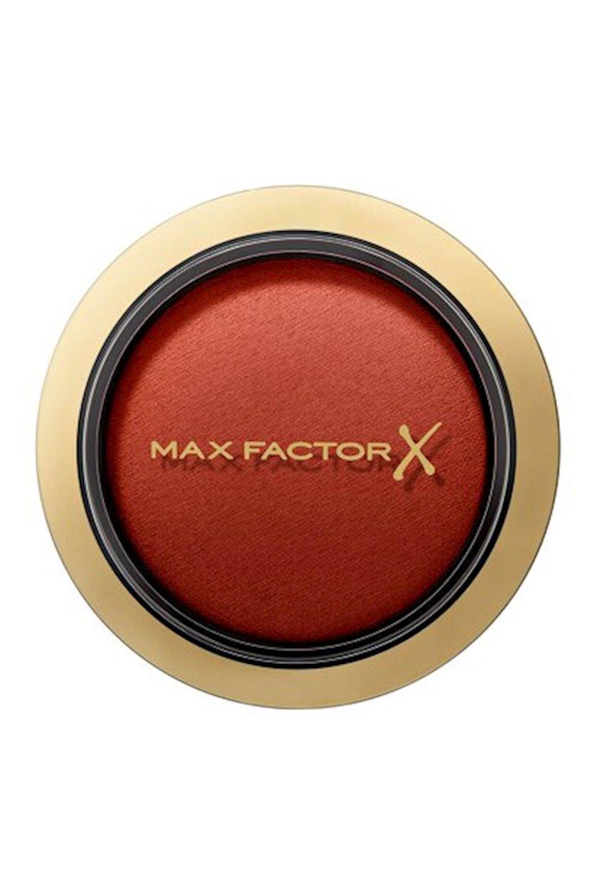 Ənlik Max Factor Creme Puff Blush № 55 Stunning Sienna 1.5 q