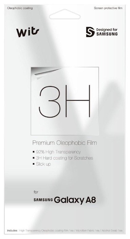 Ekran qoruyucu Wits GP-A530WSEFAAA Samsung Galaxy A8 (2018)