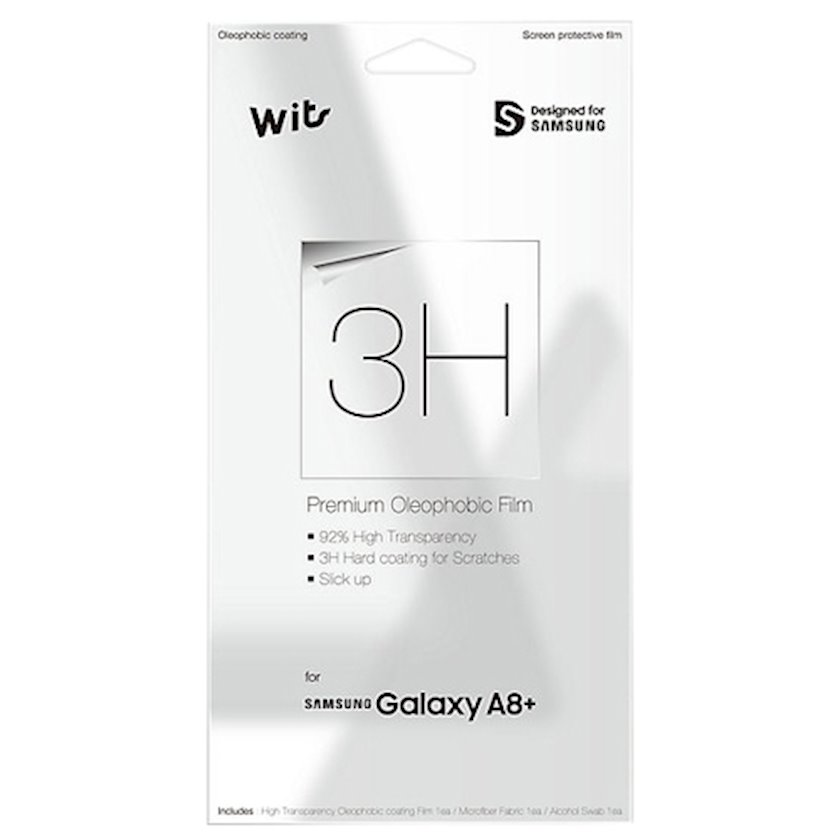 Ekran qoruyucu WP GP-A730WSEFAAA Samsung Galaxy A8 Plus (2018)