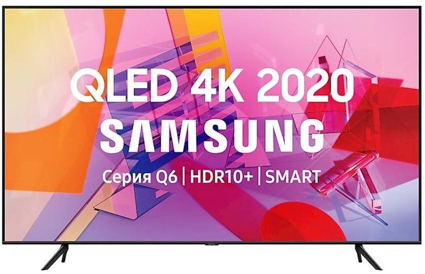 Televizor Samsung QE50Q60TAUXRU