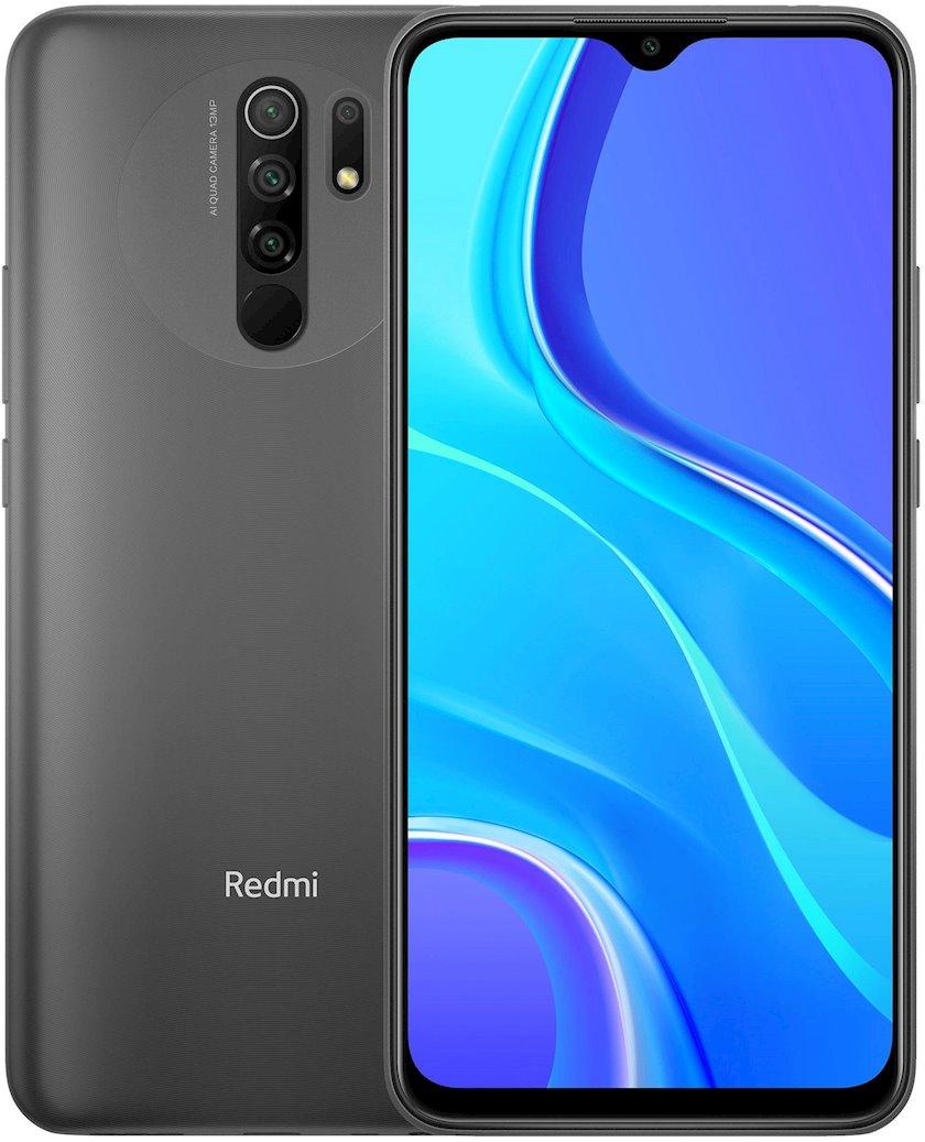 Smartfon Xiaomi Redmi 9 4GB/64GB Gray