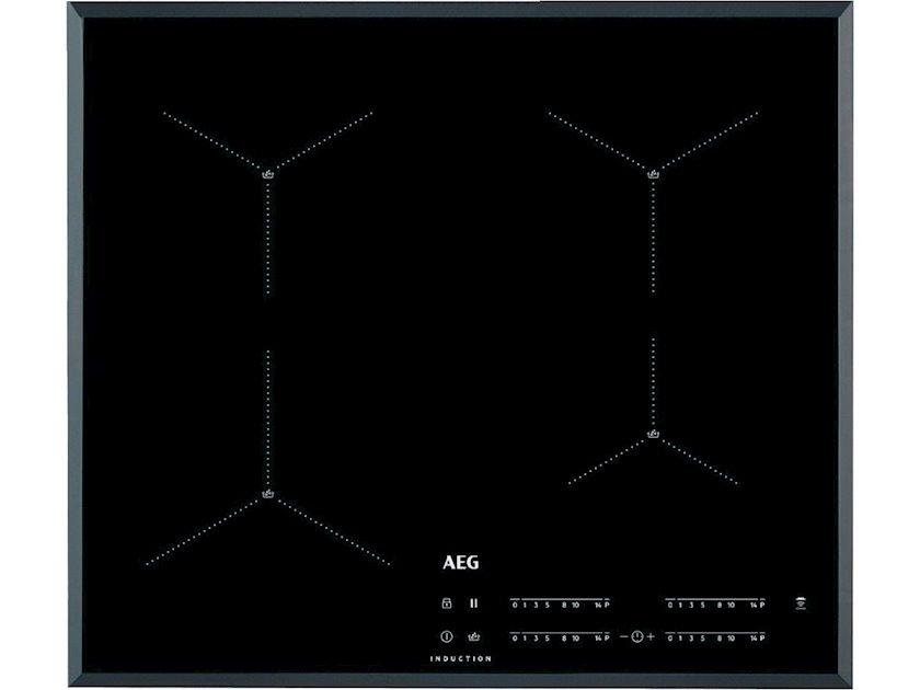 Bişirmə paneli AEG IAR64413FB