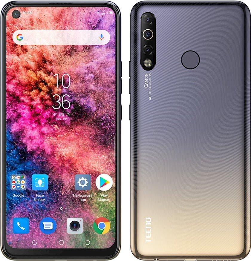 Smartfon Tecno Camon 12 Air 3GB/32GB Alpenglow Gold