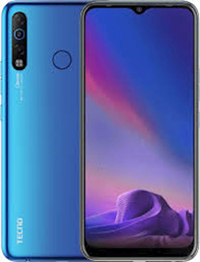 Smartfon Tecno Camon 12 4GB/64GB Dawn Blue