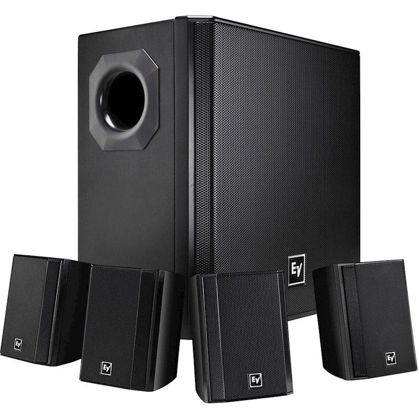 Quraşdırma dəsti Electro-Voice EVID S44 Music Speaker System Bk