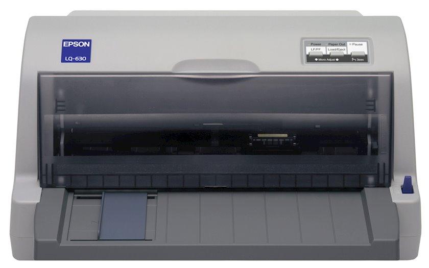 Matris tipli printer Epson LQ-630