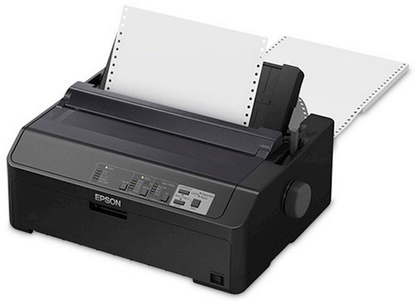 Matris tipli printer Epson FX-890II