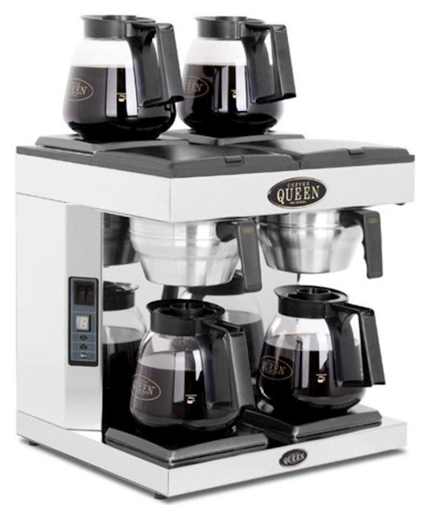 Qəhvədəmləyən FİLTER COFFEE MACHINE M 4