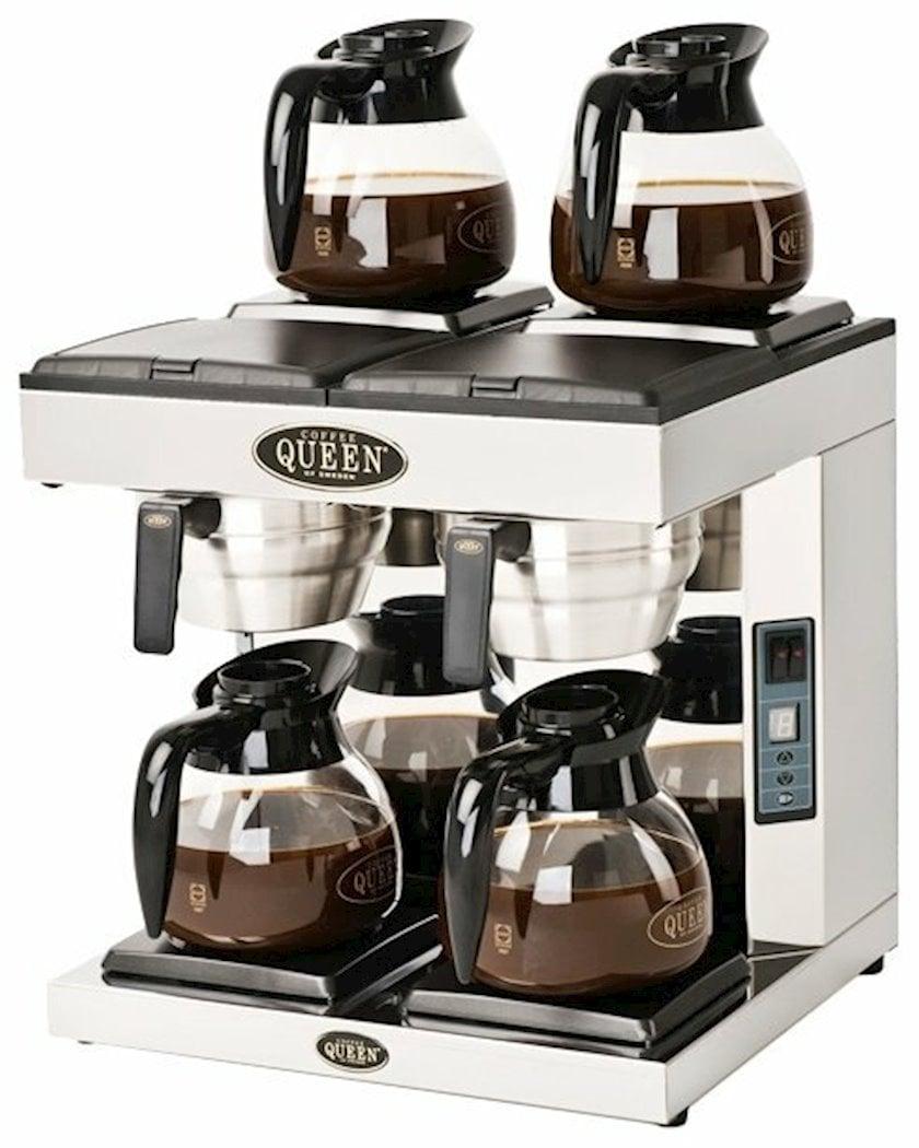 Qəhvədəmləyən FİLTER COFFEE MACHINE A 4