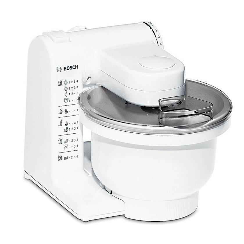 Mətbəx kombaynı Bosch MUM4 500 W White