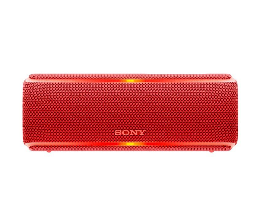 Portativ səsgücləndirici Sony SRS-XB21/RC