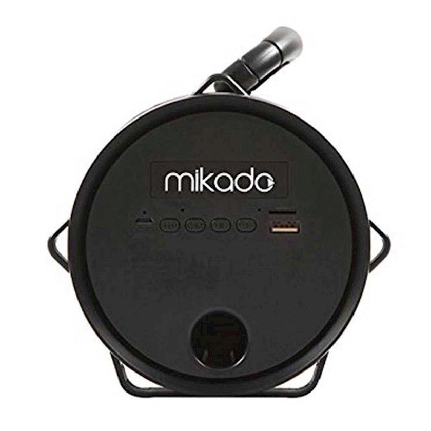 Portativ dinamik  Mikado MD-BT29 Black