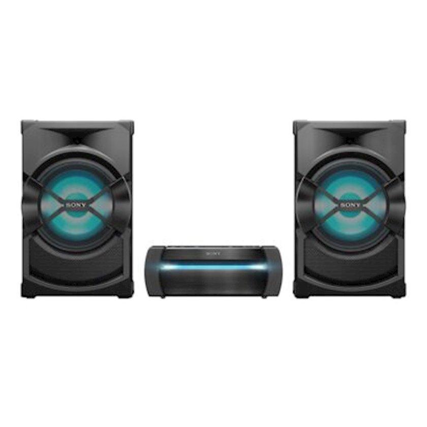 Akustik sistem Sony SS SHAKE X30P Black