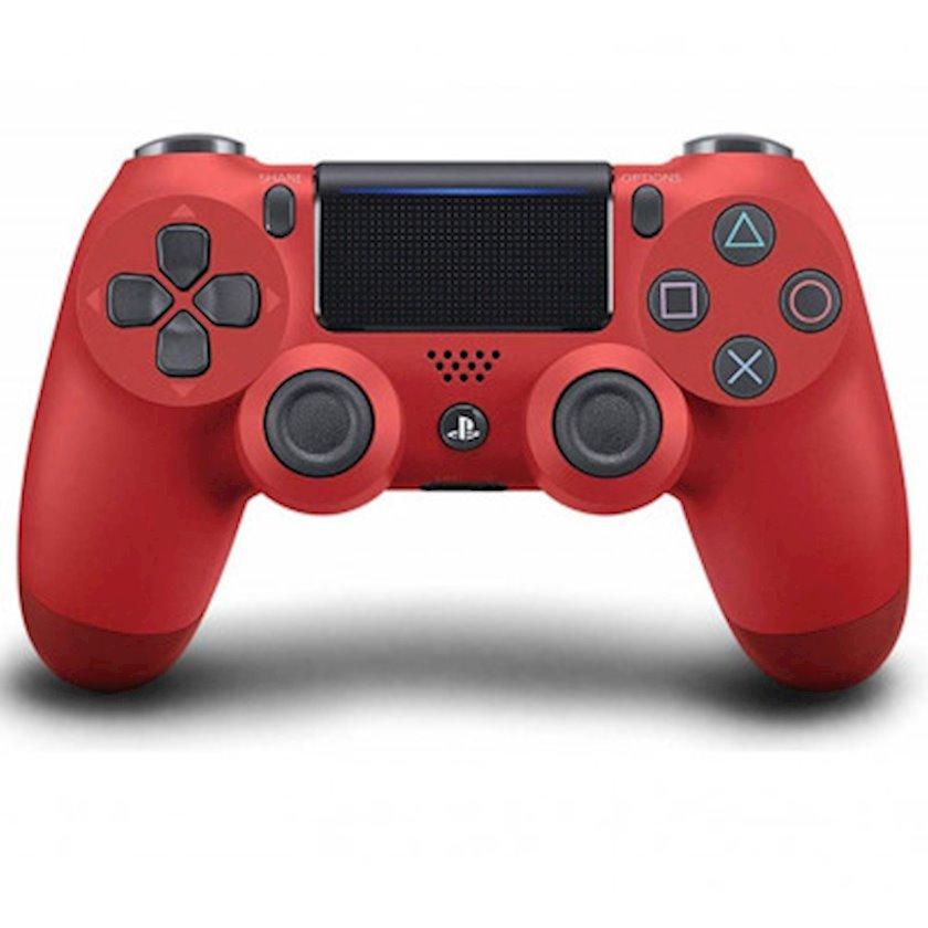 Gamepad Sony PlayStation 4 Qırmızı magma