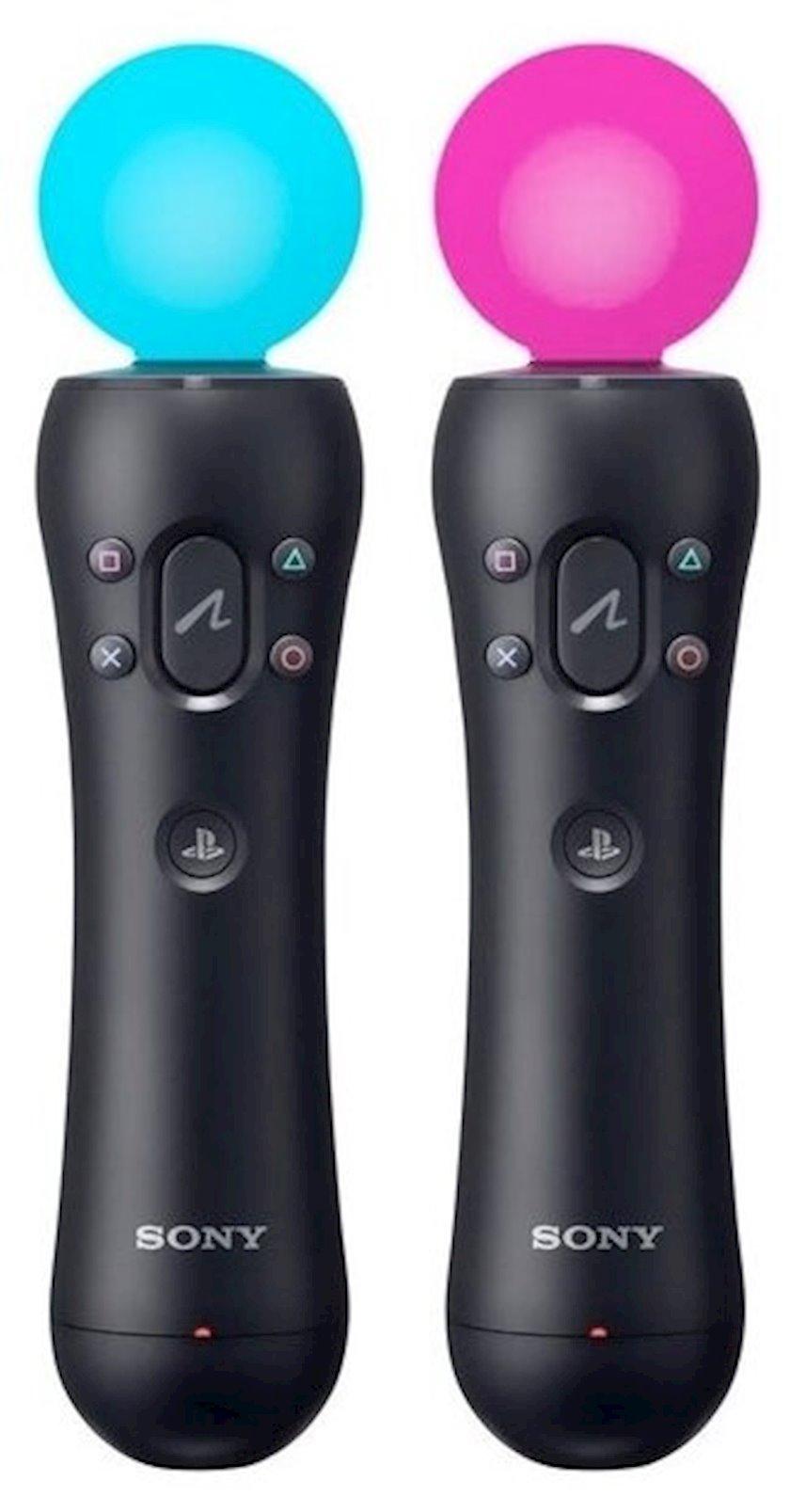 Hərəkət sensoru Sony Move Motion Controllers Two Pack
